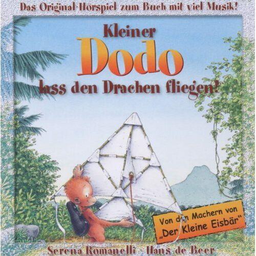 Cocomico - Kleiner Dodo Lass Den Drachen Fliegen - Preis vom 13.04.2021 04:49:48 h