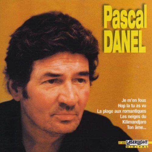 Pascal Danel - Preis vom 06.05.2021 04:54:26 h