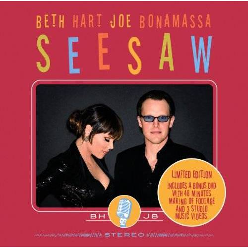 Hart Seesaw (Limited Edition) - Preis vom 16.01.2021 06:04:45 h