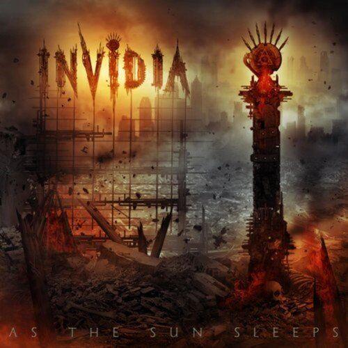 Invidia - As The Sun Sleeps - Preis vom 03.05.2021 04:57:00 h