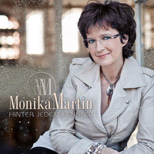 Monika Martin - Hinter Jedem Fenster - Preis vom 18.10.2020 04:52:00 h