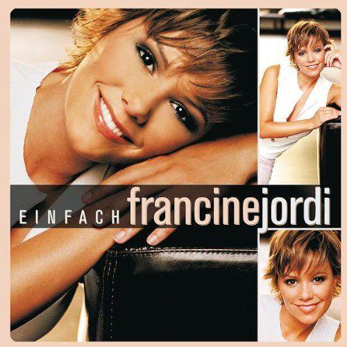 Francine Jordi - Einfach Francine Jordi - Preis vom 19.10.2020 04:51:53 h