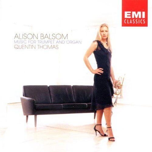 a. Balsom - Trompeten+Orgel Recital - Preis vom 20.10.2020 04:55:35 h
