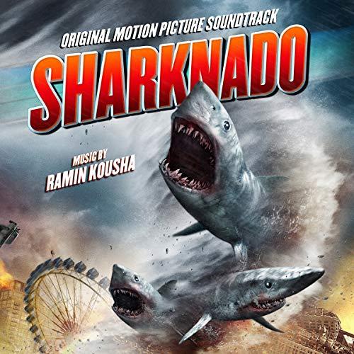 Ost - Sharknado - Preis vom 07.03.2021 06:00:26 h
