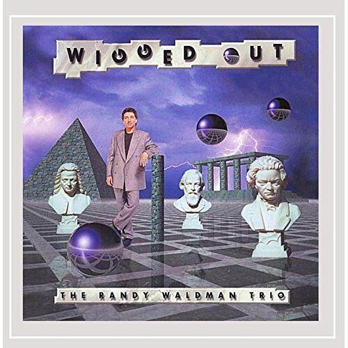 Randy Trio Waldman - Wigged Out - Preis vom 14.05.2021 04:51:20 h