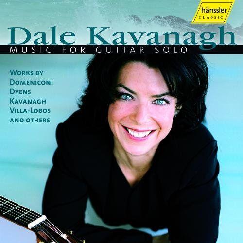 Dale Kavanagh - Musik für Gitarre Solo - Preis vom 20.10.2020 04:55:35 h
