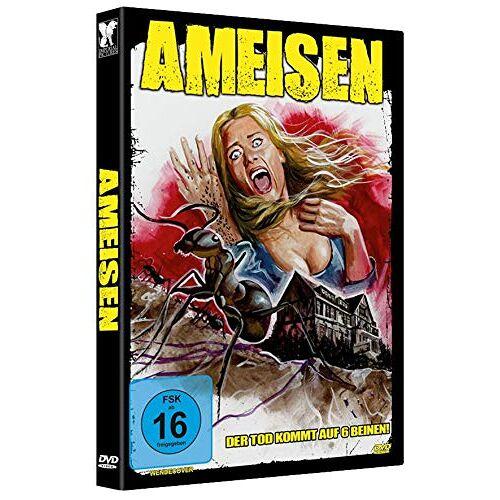Robert Scheerer - Ameisen - Preis vom 28.02.2021 06:03:40 h