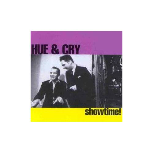 Hue and Cry - Showtime - Preis vom 13.04.2021 04:49:48 h