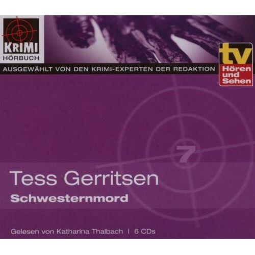 - (TV)Schwesternmord - Preis vom 05.09.2020 04:49:05 h
