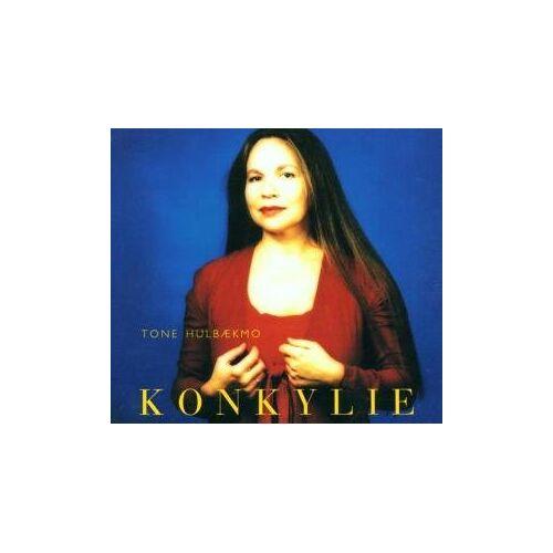 Tone Hulbaekmo - Konkylie - Preis vom 20.10.2020 04:55:35 h