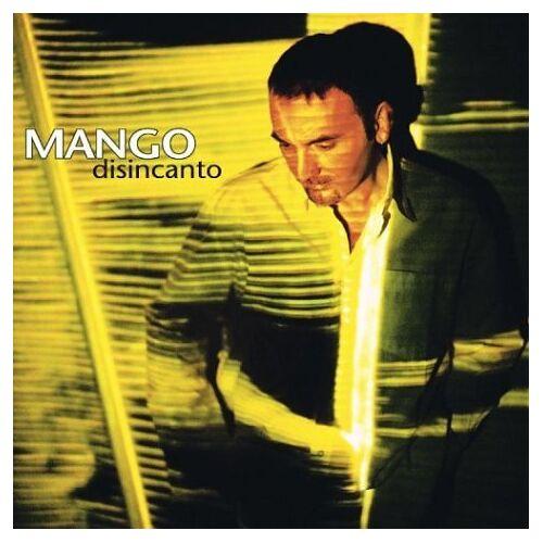 Mango - Disincanto - Preis vom 28.02.2021 06:03:40 h