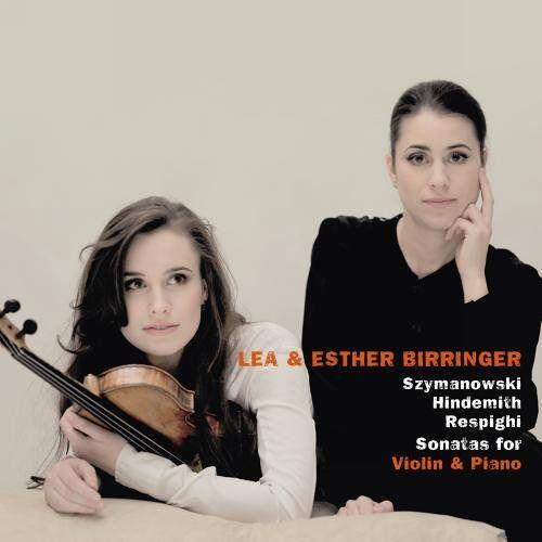 Lea Birringer - Violine & Piano - Preis vom 18.04.2021 04:52:10 h