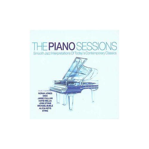 the Key Sessions Quartet - Piano Sessions - Preis vom 08.05.2021 04:52:27 h