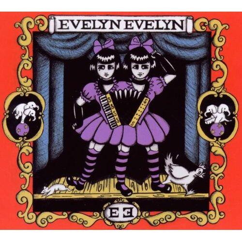 Evelyn Evelyn - Preis vom 11.04.2021 04:47:53 h