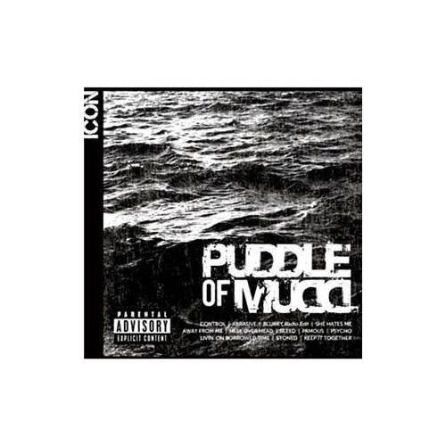 Puddle of Mudd - Icon - Preis vom 18.10.2020 04:52:00 h