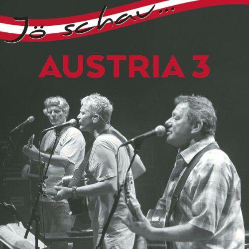 Austria 3 - Jö Schau...Austria 3 - Preis vom 17.04.2021 04:51:59 h