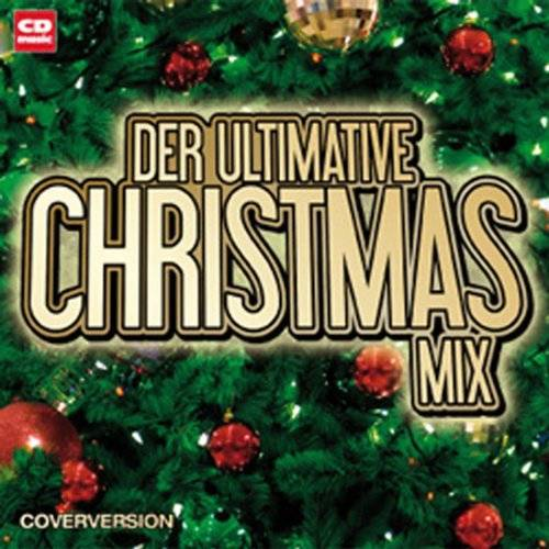 Various - Der ultimative Christmas Mix - Preis vom 14.05.2021 04:51:20 h