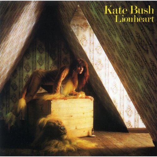 Kate Bush - Lionheart - Preis vom 20.10.2020 04:55:35 h