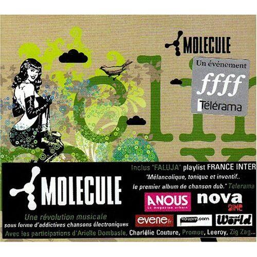 Molecule - Climax - Preis vom 06.05.2021 04:54:26 h