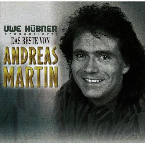 Andreas Martin - Das Beste Von Andreas Martin - Preis vom 25.02.2021 06:08:03 h