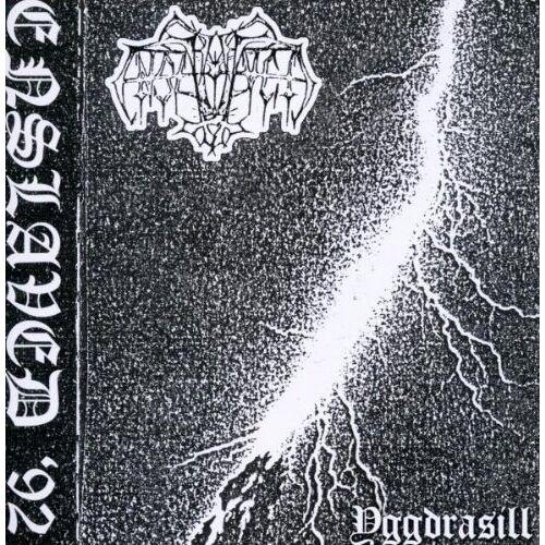 Enslaved - Yggdrasill - Preis vom 26.01.2020 05:58:29 h