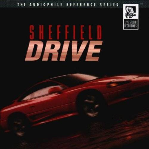 Sheffield-Natural Sound - Sheffield Drive - Preis vom 21.04.2021 04:48:01 h