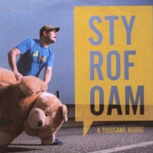 Styrofoam - A Thousand Words - Preis vom 07.03.2021 06:00:26 h