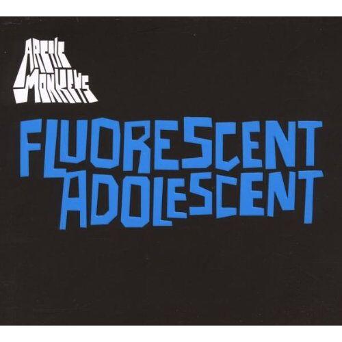Arctic Fluorescent Adolescent - Preis vom 05.05.2021 04:54:13 h