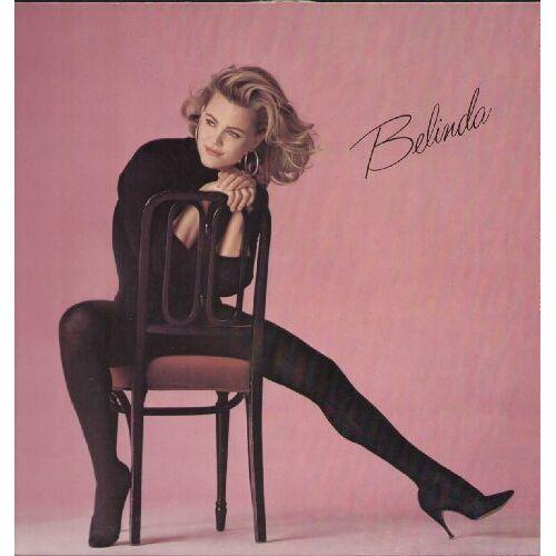 Belinda Carlisle - Belinda [Vinyl LP] - Preis vom 21.10.2020 04:49:09 h
