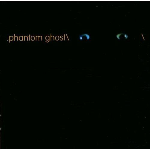 Phantom - Phantom Ghost - Preis vom 05.05.2021 04:54:13 h