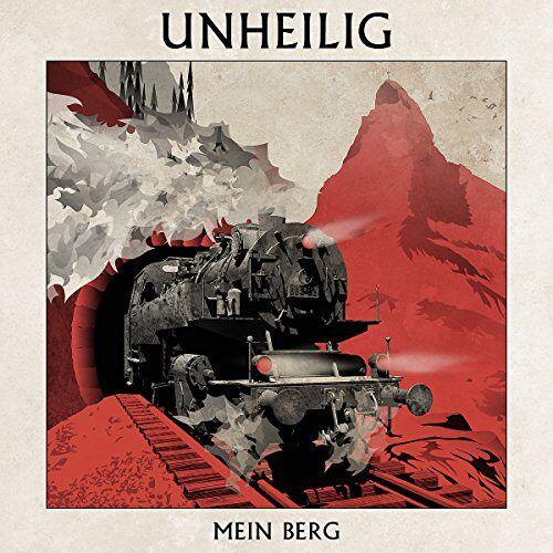 Unheilig - Mein Berg (EP) - Preis vom 28.02.2021 06:03:40 h