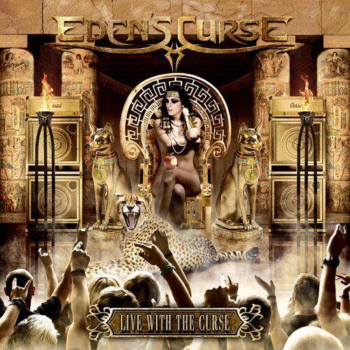 Eden'S Curse - Live With the Curse - Preis vom 26.03.2020 05:53:05 h