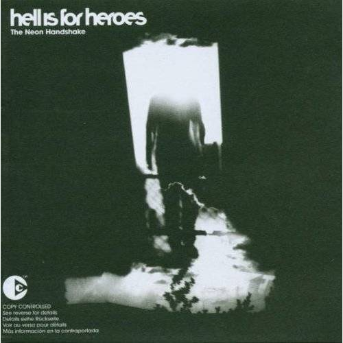 Hell Is for Heroes - The Neon Handshake - Preis vom 23.02.2021 06:05:19 h