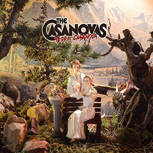 the Casanovas - Terra Casanova - Preis vom 05.09.2020 04:49:05 h