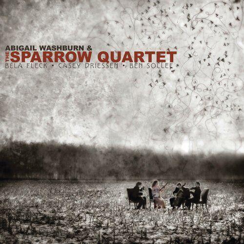 Washburn Abigail Washburn & the Sparrow - Preis vom 18.04.2021 04:52:10 h
