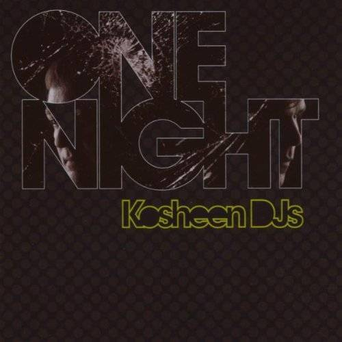 Kosheen Djs - One Night With Kosheen Dj's - Preis vom 06.05.2021 04:54:26 h