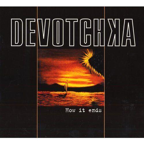 Devotchka - How It Ends - Preis vom 12.04.2021 04:50:28 h