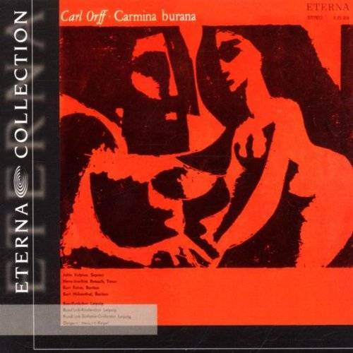 Vulpius - Carmina Burana - Preis vom 20.01.2021 06:06:08 h