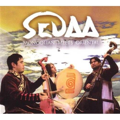 Sedaa - Mongolian Meets Oriental - Preis vom 03.05.2021 04:57:00 h