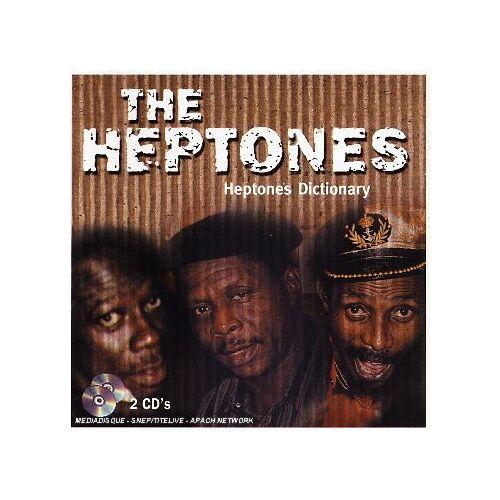 the Heptones - Heptones Dictionnary - Preis vom 21.01.2021 06:07:38 h