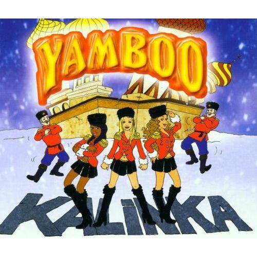 Yamboo - Kalinka - Preis vom 17.04.2021 04:51:59 h