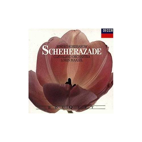 Majeske - Scheherazade/Russ.Ostern/+ - Preis vom 11.05.2021 04:49:30 h