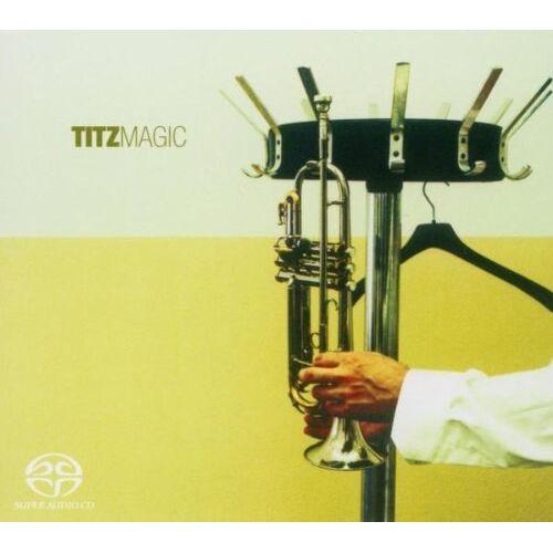 Titz - Magic - Preis vom 19.01.2021 06:03:31 h