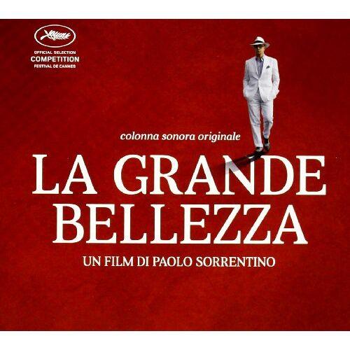 Ost - La Grande Bellezza - Preis vom 12.05.2021 04:50:50 h