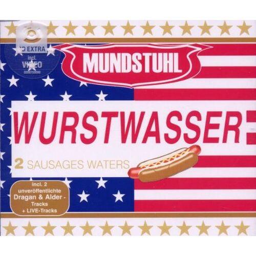 Mundstuhl - Wurstwasser - Preis vom 23.01.2021 06:00:26 h