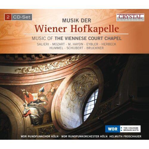 Lenneke Ruiten - Musik der Wiener Hofkapelle - Preis vom 04.10.2020 04:46:22 h