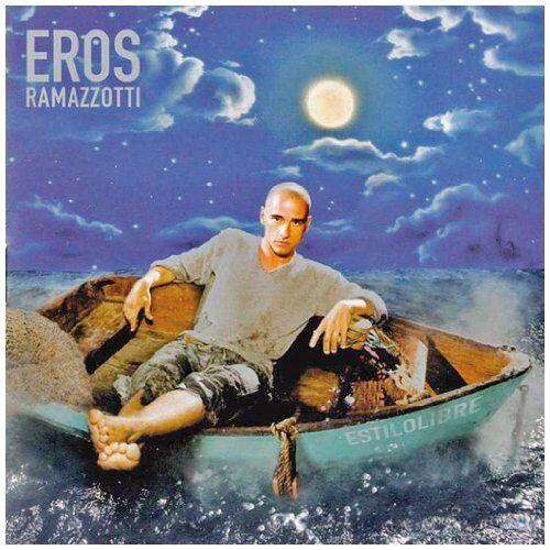 Eros Ramazzotti - Estilo Libre (Spanische Version in spanischer Spache) - Preis vom 23.02.2021 06:05:19 h
