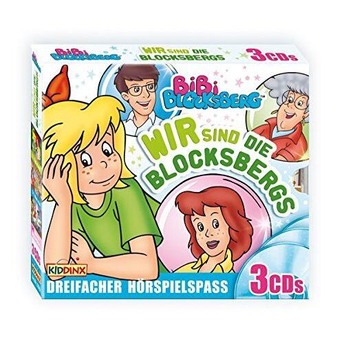 Bibi Blocksberg - Wir Sind die Blocksbergs - Preis vom 10.05.2021 04:48:42 h