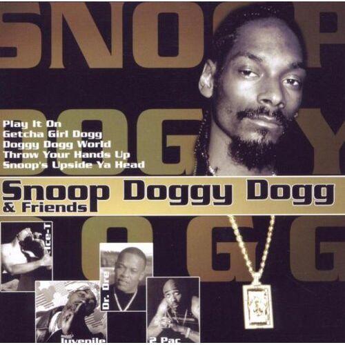 Snoop Doggy Dogg & Friends - Preis vom 03.05.2021 04:57:00 h