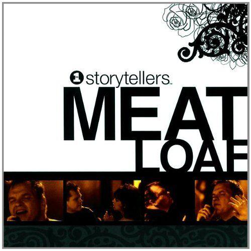 Meat Loaf - Vh1 Storytellers - Preis vom 09.05.2021 04:52:39 h